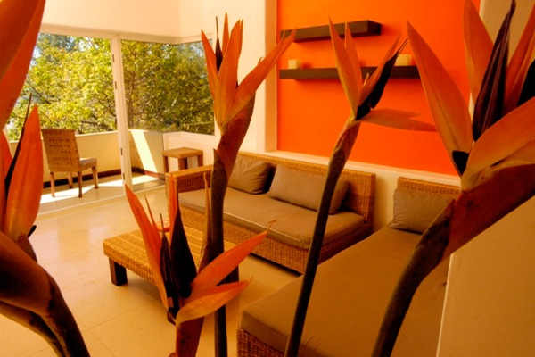 las flores experience-2 BEDROOM SUITE OCEAN VIEW #5 AND #6-105