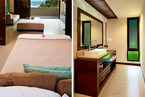 las flores experience-Deluxe 2 Bedroom Suite Ocean View – Penthouse #11-120