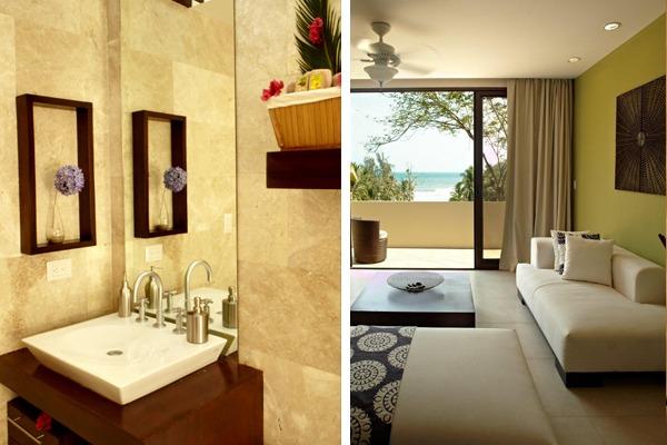las flores experience-Deluxe 2 bedroom Suite Ocean View #10-118