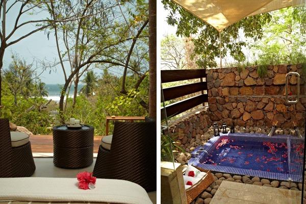 las flores experience-Deluxe Jr. Suite Ocean View with Jacuzzi (Honeymoon Suite) #9-82