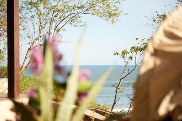 las flores experience-Deluxe King Room Premium Ocean View #12-95