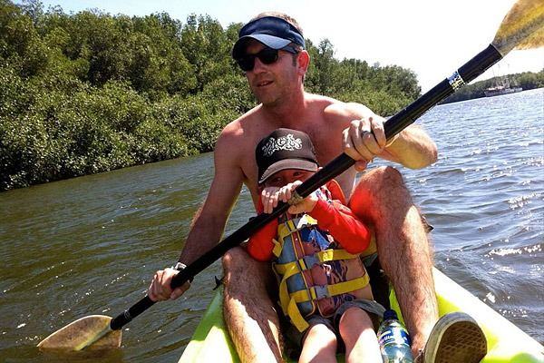 las flores experience-Jiquillisco Kayak & Ecological Tour-158