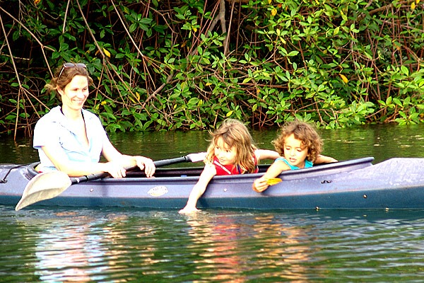 las flores experience-Jiquillisco Kayak & Ecological Tour-160