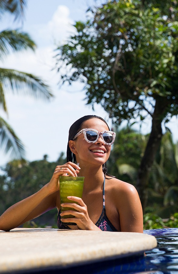 El Salvador Beach Resort