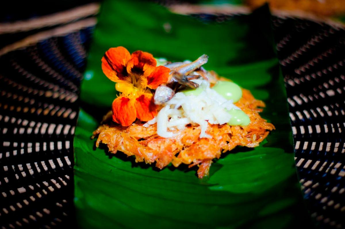 Las Flores Experience Gastronomy