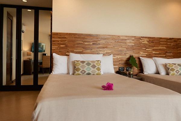 las flores resort - Habitación Executiva Premium con vista al mar #14-10