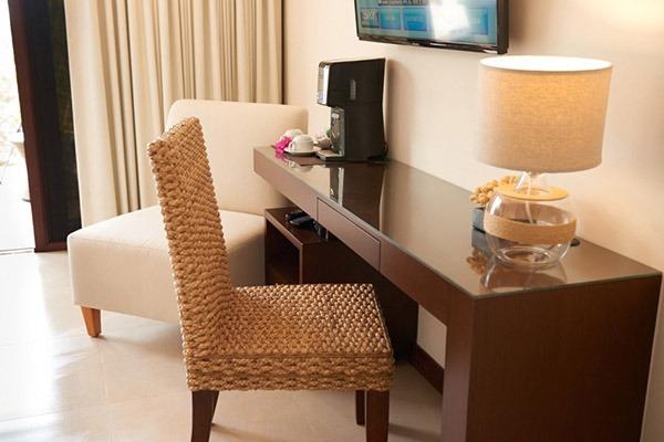 las flores resort - Habitación Executiva Premium con vista al mar #14-9